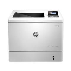 惠普(HP) M553DN 彩色A4激光打印机 553DN(有线网络双面打印) DY.117