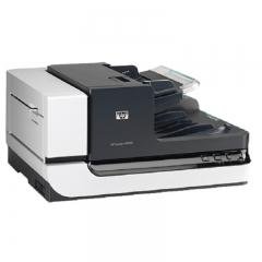 惠普(HP)Scanjet N9120平板式扫描仪  IT.201