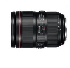 佳能(Canon)标准变焦镜头 佳能EOS单反相机镜头  EF 24-105mm f/4L IS USM红圈拆机镜头 ZX.177