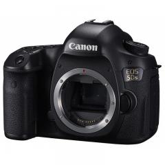 佳能(Canon)EOS 5DS 单反机身 ZX.178