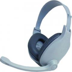 华声 ECD-69头戴式耳机耳麦 圆头   PJ.122