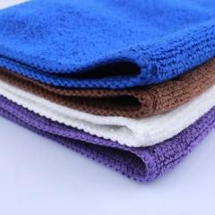 小毛巾方巾抹布  29cm*29cm  100条/包   QJ.154
