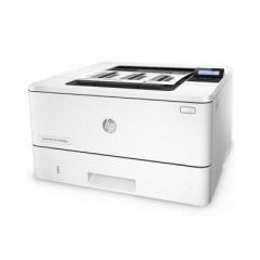 惠普(HP)LaserJet Pro M403dn A4黑白双面激光打印机 DY.122