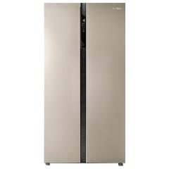 美的(Midea)BCD-545WKGM 545升 大容量对开门家用冰箱风冷无霜电冰箱 DQ.1173