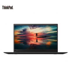 联想(Lenovo)笔记本电脑 ThinkPad X1 Carbon 6th-033 /i7-8550U/8GB/256GB固态/核心显卡/14英寸/无光驱/DOS/一年质保(不含电池)/带包鼠 PC.1215