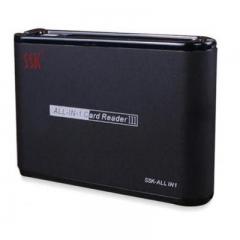 飚王(SSK)SCRM025多功能合一读卡器 ZX.183