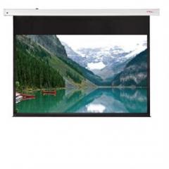 美视CN-M100 16:10投影幕  无遥控 不含安装  IT.205