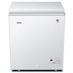 海尔 Haier BC/BD-145HEJ 145L电脑温控智能家用冷柜 DQ.1174