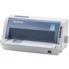 得实(Dascom)DS-1930pro 高效智能型24针82列平推票据打印机 DY.131