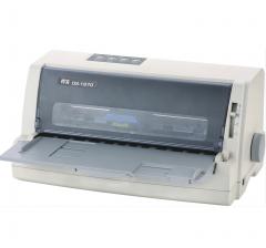 得实(Dascom)DS-1870多功能高效型24针平推票据打印机 DY.132