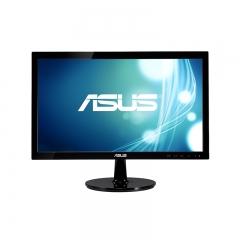 华硕(Asus)VS207DF 19.5英寸窄边家用办公LED壁挂液晶显示器 PC.1253