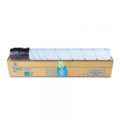 KONICA MINOLTA 柯尼卡美能达TN223C 大容量青粉 (适用C226/C266) HC.614