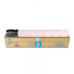 KONICA MINOLTA 柯尼卡美能达TN223M 大容量红粉 (适用C226/C266) HC.615