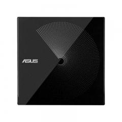 华硕(ASUS) SDRW-08D6S-U 外置USB接口便携式DVD/CD刻录机 支持M-DISC   PJ.127