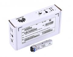 华为(HUAWEI) SFP-GE-LX-SM1310 10公里级千兆单模光纤模块  WL.144