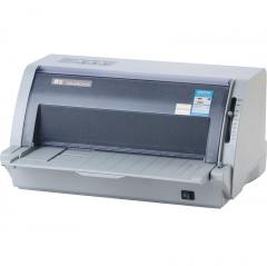 得实(Dascom)DS-650pro针式打印机 DY.144