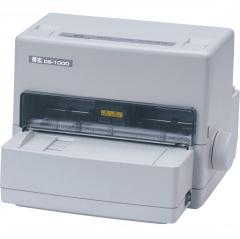 得实(Dascom) DS-1000针式票据打印机 DY.145