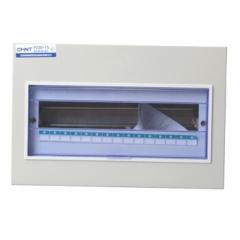 正泰(CHNT)暗装配电箱 PZ30-15暗装配电箱体 15回路 JC.741