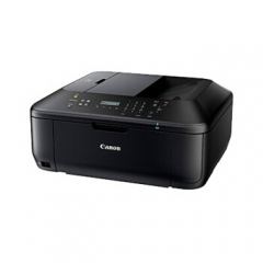 佳能(Canon) MX538 彩色喷墨照打印机 多功能一体机 四合一 DY.147