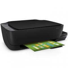 惠普(HP) GT5820 彩色喷墨连供A4打印复印扫描一体机 DY.152