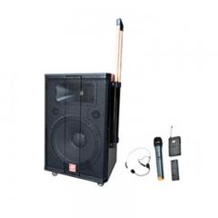 湖山 O-BGY9015M 便携式有源音箱  IT.227
