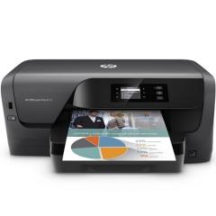 惠普(HP)OfficeJet Pro 8210 打印机 A4彩色喷墨单功能打印机 DY.155