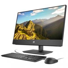惠普(HP)HP ProOne 400 G4 20.0-in Non-Touch All-in-One PC-N9021000059 /i5-8500/Q370/8G/1T/集成/DVDRW/三年保修/DOS  PC.1317