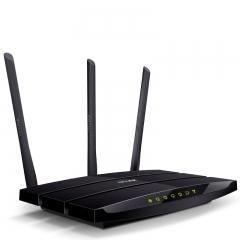 普联(TP-LINK)TL-WR2041N2.4G单频无线路由器 WL.148