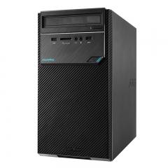 华硕(Asus) D320MT-I5A14213/I5-6400/H110/4GB/1TB/2GB独立/DVD刻录机/三年保修/单主机/DOS PC.1181