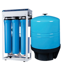 沁园 QR-R5-08B 纯水机 净水器 QD.1197