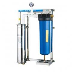 沁园 QS-UF-B2000 净水机净水器 DQ.1199