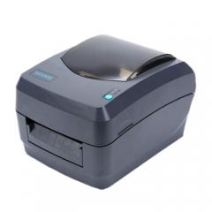 新北洋(SNBC)BTP-L42条码打印机小型热敏/热转印不干胶标签机打铜版纸亚银空白贴纸 DY. 157