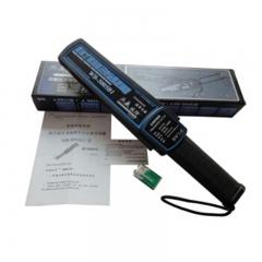 洪威技防(R) WB5005B1 考场专用标准手持金属探测仪  WL.154