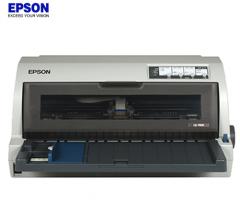 爱普生(Epson) 106列 LQ-790K平推针式打印机  DY.163