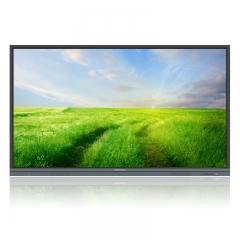 鸿合(HiteVision)HD-I8580E 超高清85英寸智能教育触摸一体机  不含安装  IT.268