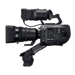 索尼(SONY)PXW-FS7M2K(含18-110镜头)4K Super 35MM超级慢动作电影拍摄高清摄像机 ZX.203