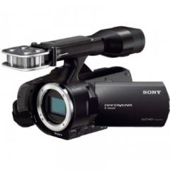 索尼(SONY) NEX-VG30EM 高清数码摄像机套装 E PZ 18-105mm F4镜头 ZX.204