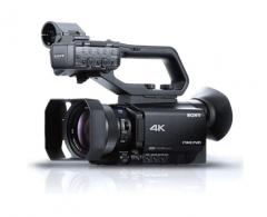 索尼(SONY)HXR-NX80 专业手持式摄录一体机 ZX.210