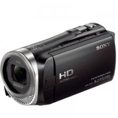 索尼(SONY) HDR-CX450 高清数码摄像机 ZX.214