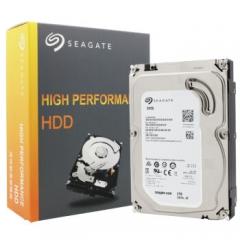希捷(SEAGATE) 2T ST2000VX000 7200转 SV35 监控级硬盘  PJ.156