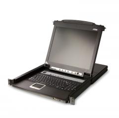 宏正 CL5708MA   Slideaway LCD KVMP抽拉式多电脑切换器  WL.162