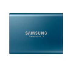 三星(SAMSUNG) T5系列 500G 移动固态硬盘(MU-PA500B/CN) PJ.158