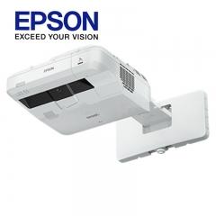 爱普生(EPSON)  CB-580 短焦投影机商用投影仪 不含安装   IT.288