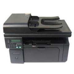 惠普(HP)LaserJet Pro M1219nf  激光多功能一体机    DY.023