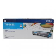 兄弟(brother) TN-285C青色墨粉  适用于DCP-9020CDN HL-3150CDN HL-3170CDW MFC-9140CDN MFC-9340CDW机型    HC.626