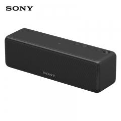 索尼(SONY)h.ear go重低音蓝牙便携音箱 SRS-HG2 炭黑  IT.291