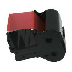 凯普丽标 色带C-330P/C-460P专用 原装进口 红色PP-RC3RDF/100M       HC.632