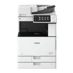 佳能(CANON)iR-ADV C3530 A3彩色激光数码复合机一体机含输稿器  两个纸盒(双面打印/复印/WiFi) FY.091