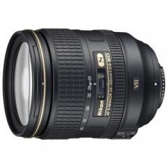 尼康(Nikon)尼克尔  AF-S 24-120mm f/4G ED VR 防抖镜头(单镜头) ZX.227