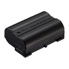 尼康(Nikon)原装 单反相机锂离子电池单块 EN-EL15  ZX.228